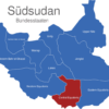 Map Südsudan Bundesstaaten Central_Equatoria