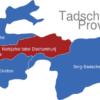 Map Tadschikistan Provinzen Nohijahoi_tobei_Dschumhurij