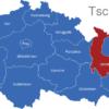 Map Tschechien Regionen Olmutz_1_