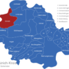 Map Unstrut Hainich Kreis Anrode