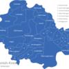 Map Unstrut Hainich Kreis Ballhausen