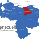 Map Venezuela Bundesstaaten Anzoategui_1_