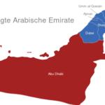 Map Vereinigte Arabische Emirate Abu_Dhabi