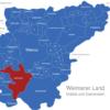 Map Weimarer Land Bad_Berka