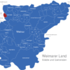 Map Weimarer Land Ballstedt