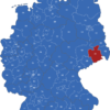 Map Postleitzahlen Deutschland Zweistellig Postleitzahlenbereich_01