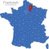 Map Frankreich Postleitzahlen Zweistellig PLZ-02_l_Aisne